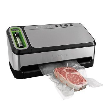 FoodSaver 4840 2-in-1 Automatic Vacuum Sealing System Review