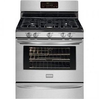 Frigidaire FGGF3054MB Gallery Series Freestanding Gas Range Review