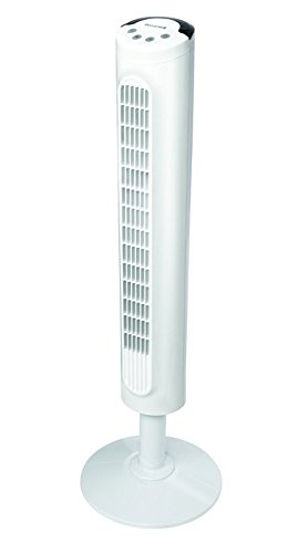 Honeywell HYF023W Comfort Control Tower Fan Review