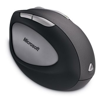 Microsoft Natural Wireless Laser Mouse 6000 Review