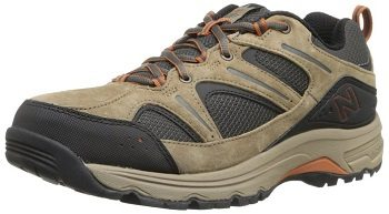 New Balance Men's MW759 Country Walking Shoe Review