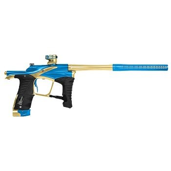 Planet Eclipse Ego LV1 Paintball Gun Review