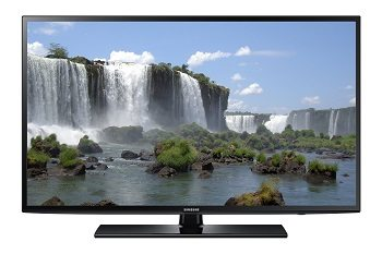 Samsung UN40J6200 40-Inch 1080p Smart LED TV Review