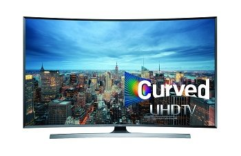 Samsung UN40JU7500 Curved 40-Inch 4K Ultra HD Smart LED TV Review