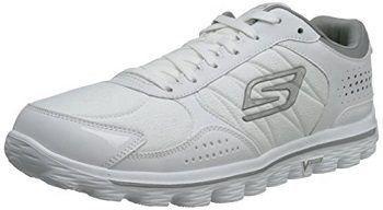 Skechers Performance Men's Go Walk 2 Flash Walking Shoe Review