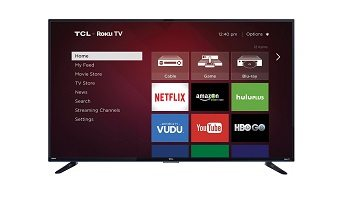 TCL 55FS3750 55-Inch 1080p Roku Smart LED TV Review