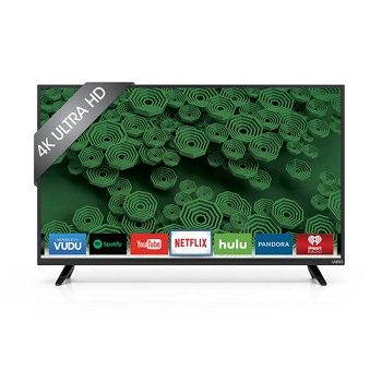 VIZIO D40u-D1 40-inch 4k Ultra HD Smart LED TV Review