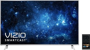 VIZIO Smart - 4K Ultra HD Home Theater Display with High Dynamic Range Review