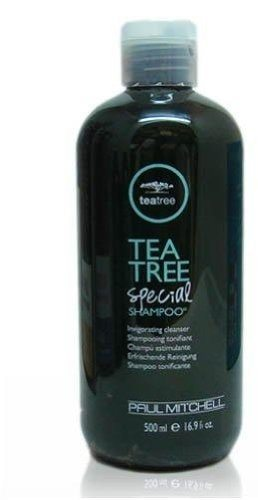 Paul Mitchell Tea Tree Special Shampoo, 16.9 Ounce Review