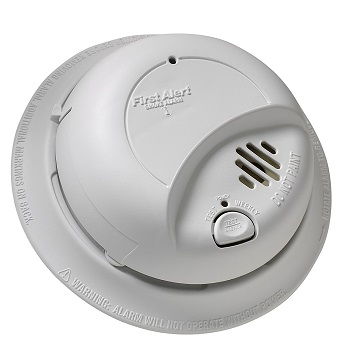BRK Brands 9120B Hardwired Smoke Alarm with Battery Backup Review