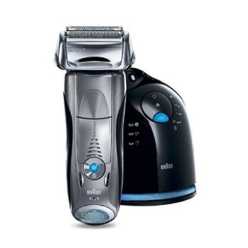 Braun Series 7 790cc Cordless Electric Foil Shaver for Men Review