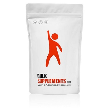 BulkSupplements Pure Micronized Creatine Monohydrate Powder Review
