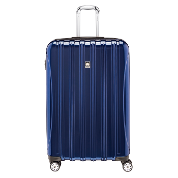 Delsey Luggage Helium Aero Expandable Spinner Trolley (29) Review