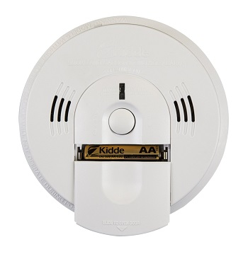Kidde Battery-Operated Combination Smoke Carbon Monoxide Alarm Review