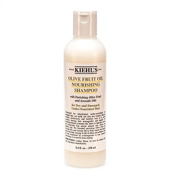 Kiehl's Olive Fruit Oil Nourishing Shampoo for Unisex, 8.4 Ounce Review
