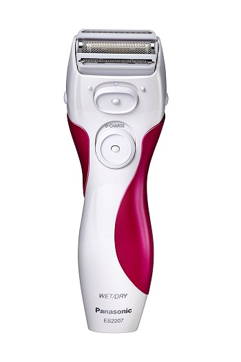 Panasonic ES2207P Ladies Electric Shaver, 3-Blade Cordless Review
