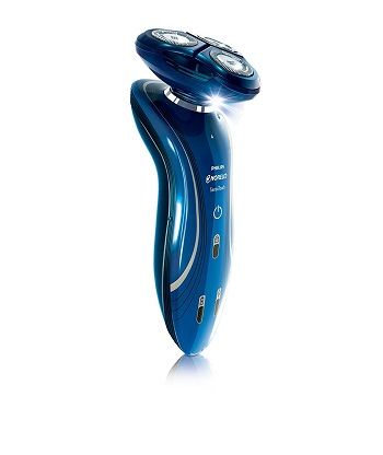 Philips Norelco 1150X 40 Shaver 6100 Review