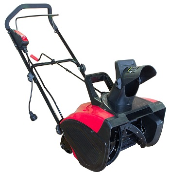 Power Smart DB5023 18-Inch 13 Amp Electric Snow Thrower Review