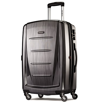 Samsonite Winfield2 Fashion 28- Inch Luggage Review