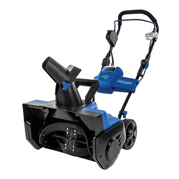 Snow Joe iON21SB-PRO 21-Inch Cordless Single Stage Snow Blower Review