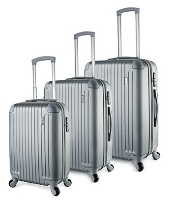 TravelCross Columbia Luggage Review