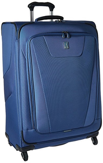 Travelpro Maxlite 4 Expandable 29 Inch Spinner Suitcase Review