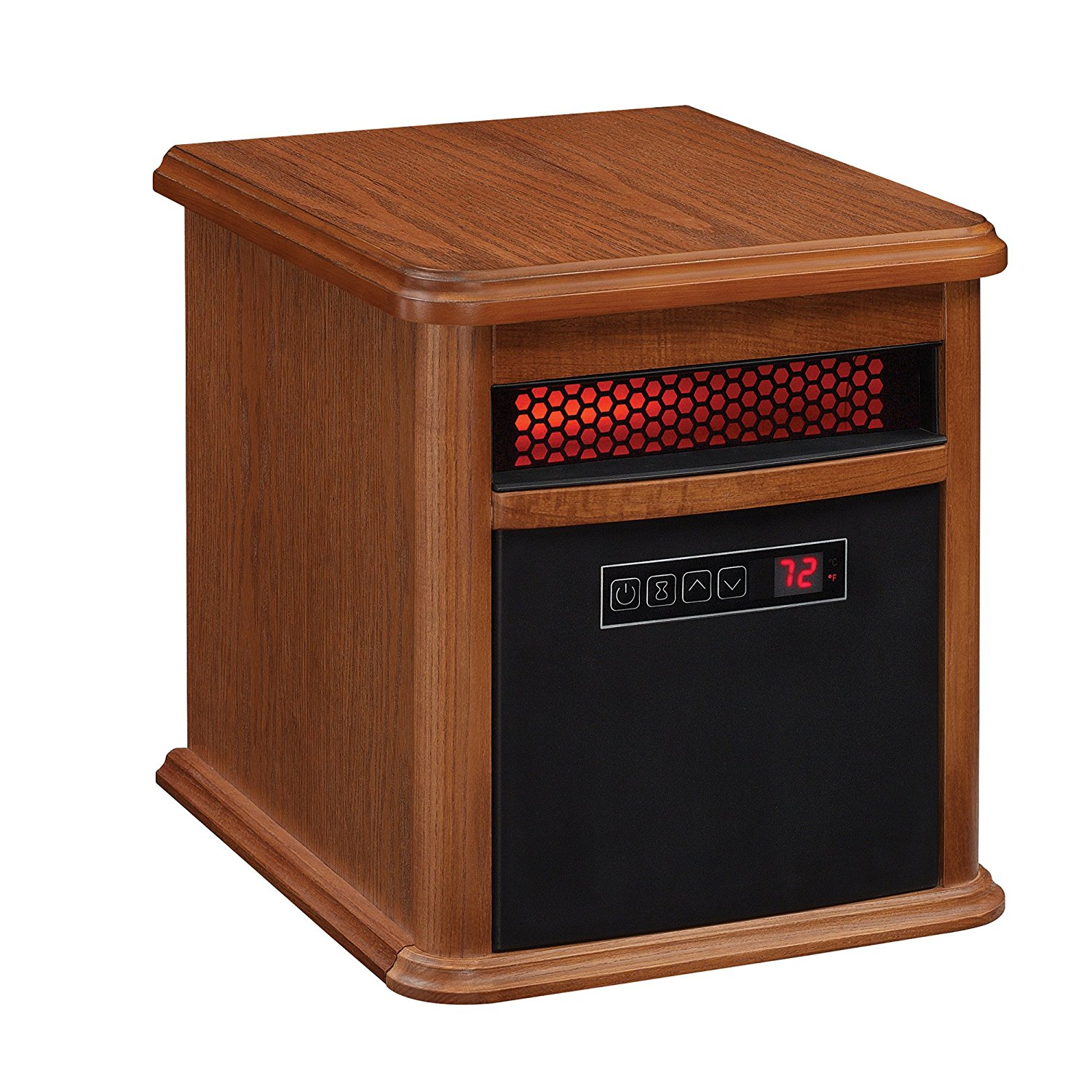 Duraflame Portable Electric Infrared Heater