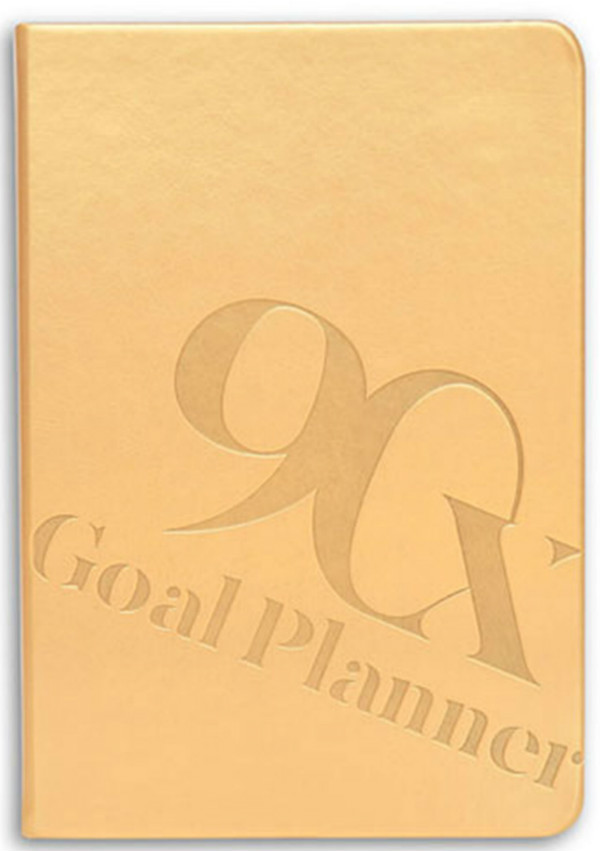 90x goal planner review