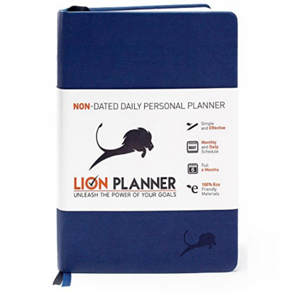 lion planner review