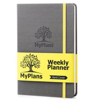 my plans notebook planner