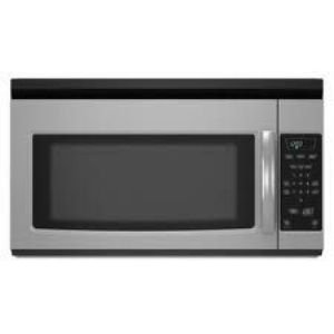 Amana 1.5 cu. ft. Over-the-Range Microwave review