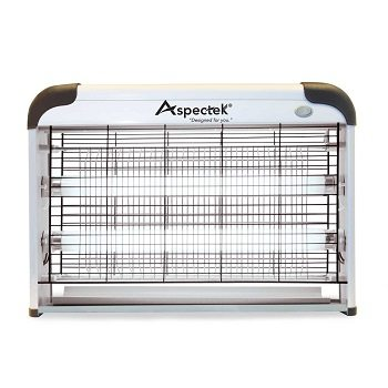 Aspectek Electronic Insect Killer​ Review