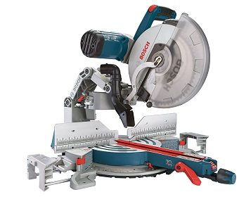 Bosch GCM12SD 120-Volt 12 inches DB Glide Miter Saw review
