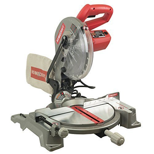 Homecraft H26-260L 10 inch Compound Miter Saw review