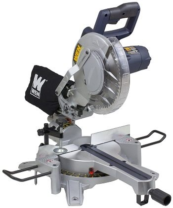 WEN 70716 10 inch Sliding Compound Miter Saw review