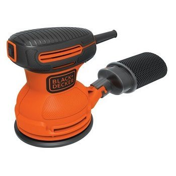 Black & Decker BDERO100 Random Orbit Sander Review