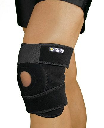Bracoo Knee Support Review