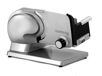 Chef's Choice 615 Premium Electric Food Slicer Review