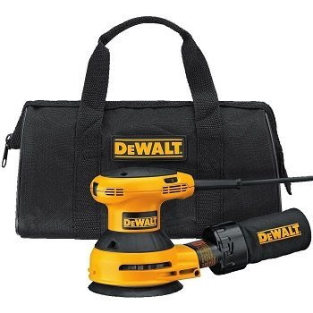 DEWALT D26453K Random Orbit Sander Kit Review