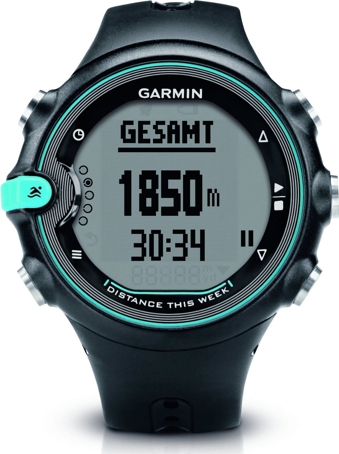 Garmin Swim Watch Review