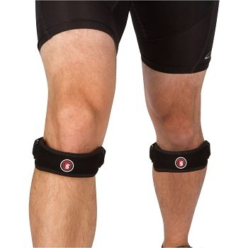 Patella Strap Dash Sport Knee Brace and Knee Support Review