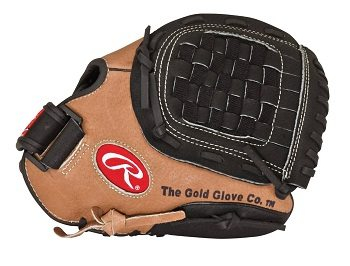 Rawlings Renegade Series Youth Glove Review