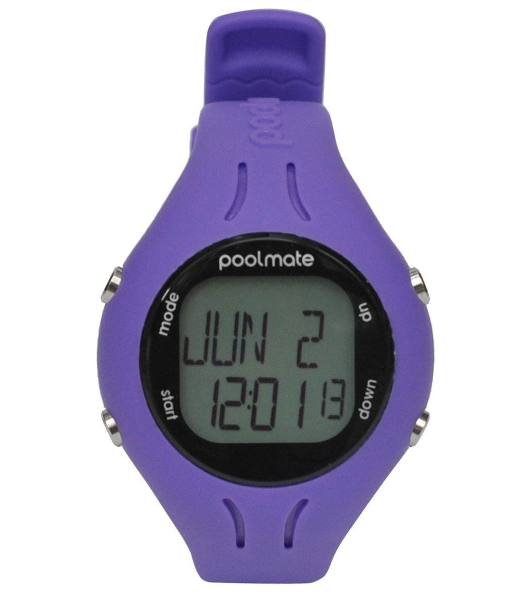 Swimovate PoolMate2 Swim Sports Watch Review
