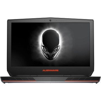 Alienware 15 ANW15-1421SLV 15.6-Inch Gaming Laptop Review