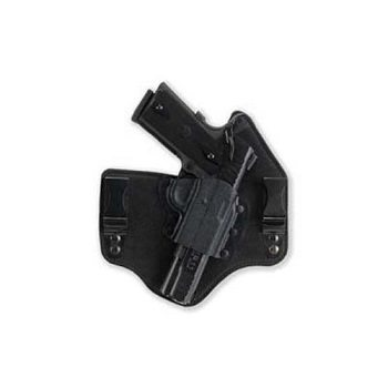Galco King Tuk Tuckable Inside the Waistband Holster Review