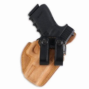Galco Royal Guard Inside the Pant Holster (Black) Review