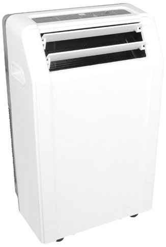 Koldfront PAC1401W Ultracool 14,000 BTU Portable Air Conditioner Review