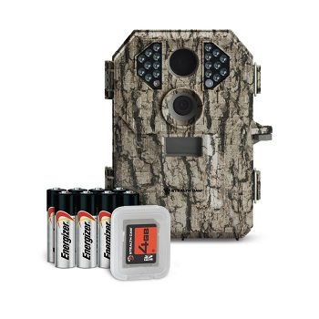 Stealth Cam P18 7 Megapixel Compact Scouting Camera Review