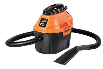 ArmorAll AA255 Wet or Dry Vacuum Cleaner Review