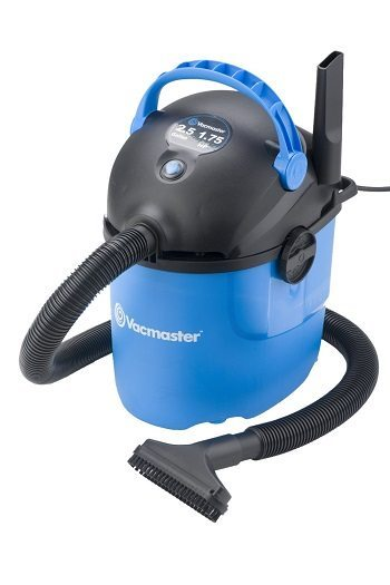 Vacmaster VP205 Portable Wet or Dry Vacuum Review